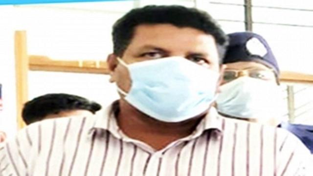নোয়াখালীতে বিবস্ত্র করে নির্যাতন: আসামি সোহাগ মেম্বারের জামিন