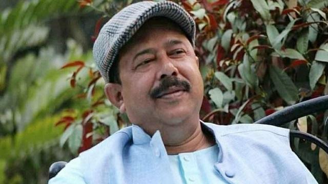 ডেঙ্গুতে মারা গেলেন নেতা সঞ্জু খান
