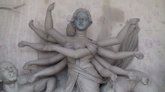 গোপালগঞ্জে ১ হাজার ২২৮টি মন্দিরে দূর্গা পূজা আয়োজনের প্রস্তুতি
