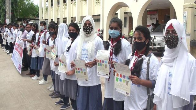 গোপালগঞ্জে আন্তর্জাতিক তথ্য অধিকার দিবস পালিত