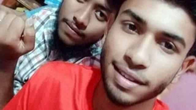 গোপালগঞ্জে সড়ক দুর্ঘটনায় দুই চাচাতো ভাই নিহত