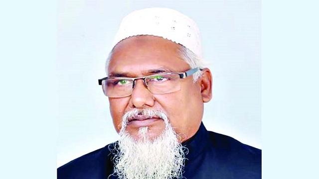ধর্ম প্রতিমন্ত্রীমো. ফরিদুল হক খান