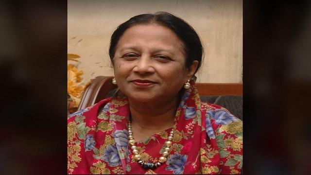 'জাতি গঠনে অনন্য ভূমিকা রেখেছেন মাসুদা রশীদ'