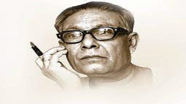 নীহাররঞ্জন গুপ্ত'র ১১০তম জন্মবার্ষিকী আজ