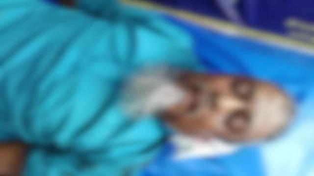 পাবনার চাটমোহরে সড়ক দূর্ঘটনায় নিহত-১ আহত-৩