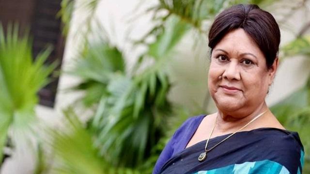 চলচ্চিত্র প্রিভিউ কমিটিতে সুজাতা আজিম