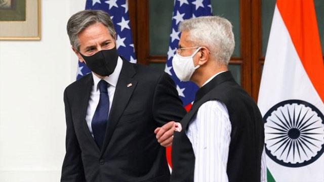 আফগানিস্তানে তালেবান ক্ষমতায় গেলে 'একঘরে রাষ্ট্র' হবে: যুক্তরাষ্ট্র